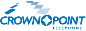 Crown Point Telephone Logo